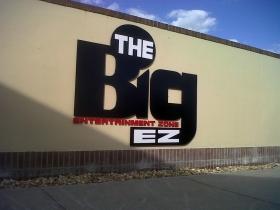 Big EZ Installation Complete