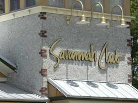 Savannah Club