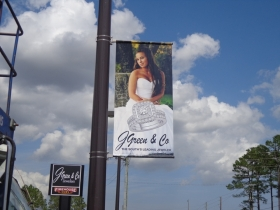 Pole Banner Install (5)