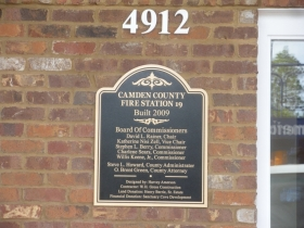 Fire Station 19