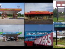 GTRAC Branding Update Complete