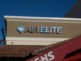 Winged 66 and Air Elite Signs (1)