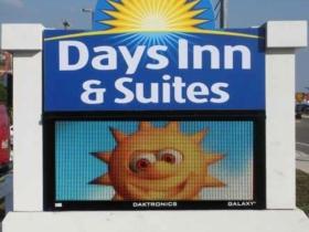 Days Inn Fernandina