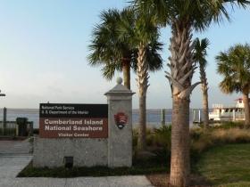 Cumberland Island National Sseashore (1)
