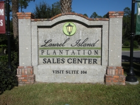 Laurel Island Plantation