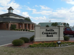 Satilla Bank 1