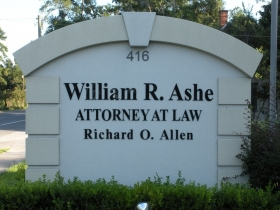 William R Ashe (1)