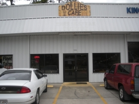 Dollies Cafe