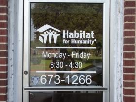 Habitat