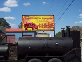 Southern Smoke BBQ