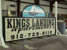Kings Landing 2