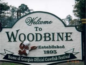 welcome to woodbine