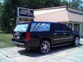 A-1 Carpet Care Escalade