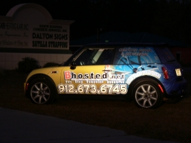 BHosted Mini coop (2)