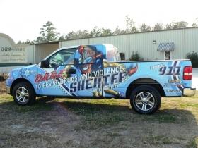Dare Truck
