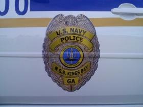Kings Bay Badge