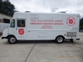Salvation Army (1)