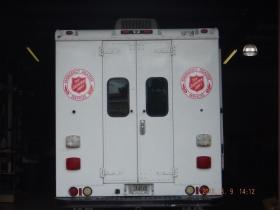 Salvation Army (2)
