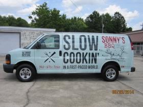 Sonny's BBQ (2)