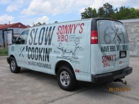 Sonny's BBQ (3)
