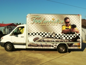 Toolmeister Box Truck (3)