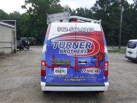 Turner Brothers (1)