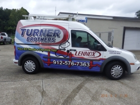Turner Brothers (2)