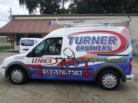 Turner Brothers (4)