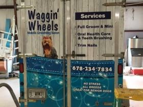 Waggin Wheels (2)