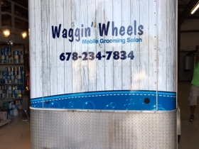 Waggin Wheels (7)